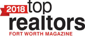 Fort Worth Magazine Top Realtors 2018